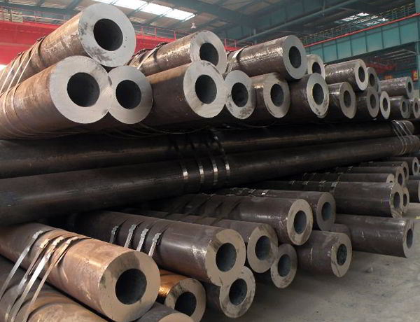 ASTM A335 Gr P91 Seamless Pipes