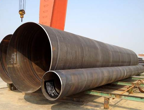 API 5L LSAW Pipe Supplier and Exporter