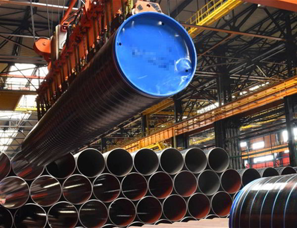 Carbon Steel Pipes Supplier and Exporter