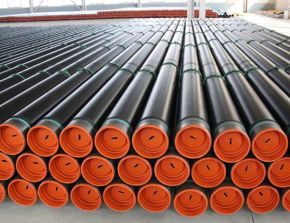 API 5L HIC Tested Pipe