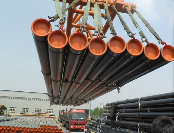 API 5L SSC Tested Pipe