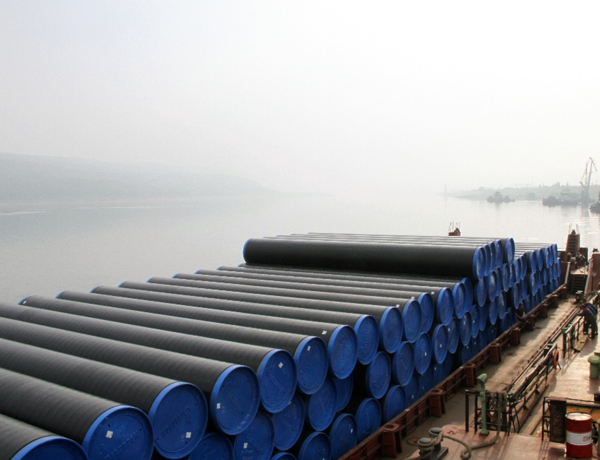 API 5L 3.1 Certified Pipe Supplier and Exporter