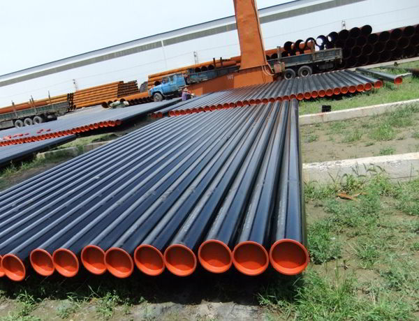 API 5L SSC Tested Pipe Supplier and Exporter