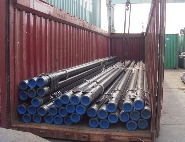 API 5L 3.2 Certified Pipe Supplier and Exporter