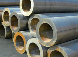 ASTM A335 Gr P11 Alloy Steel Pipes Stock