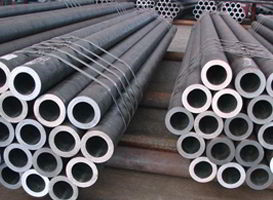 Alloy Steel ASTM A335 Gr P11 Seamless Pipes Exporter
