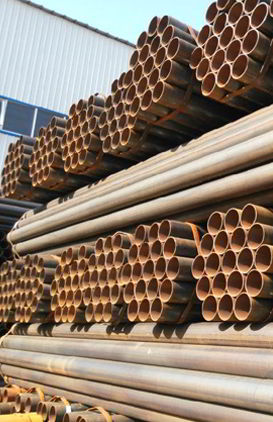 A335 Alloy Steel P11 Pipes supplier