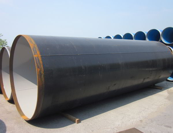 ASTM A106 Gr C Carbon Steel Seamless Pipes Supplier and Exporter